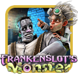 Frankenslots Monster: You Luck is Alive