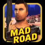 Mad Road Slots