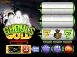 Ghouls Gold Slots