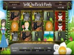 Yellow Brick Reels Slots