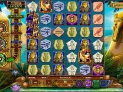 Legend of the Nile Slots