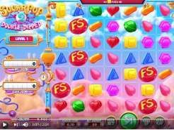 Sugar Pop 2: Double Dipped Slots