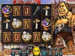 The Ogre Village Slots